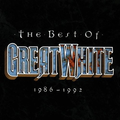 Great White - The Best of Great White 1986-1 - Zortam Music