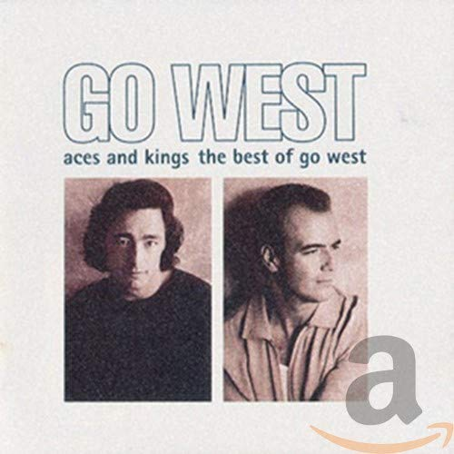 Go West - Aces And Kings...The Best Of - Zortam Music