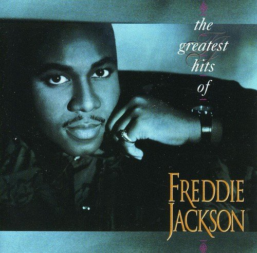 Freddie Jackson - The Greatest Hits Of - Zortam Music