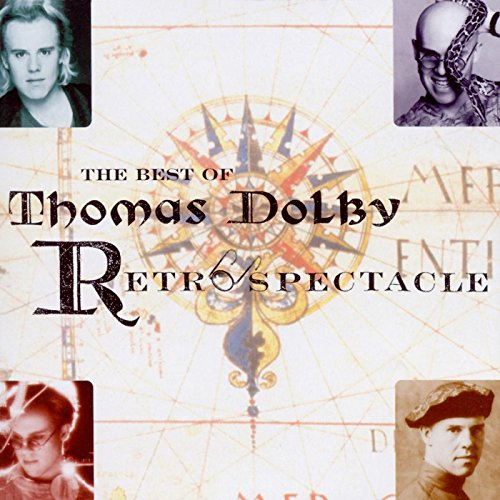Thomas Dolby - THOMAS DOLBY - Lyrics2You