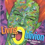 Cover de Living in Oblivion: The 80's Greatest Hits, Volume 4