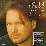 Capa do álbum Standing on the Edge
