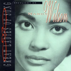 Nancy Wilson - Spotlight on Nancy Wilson - Zortam Music