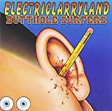 album art to Electriclarryland