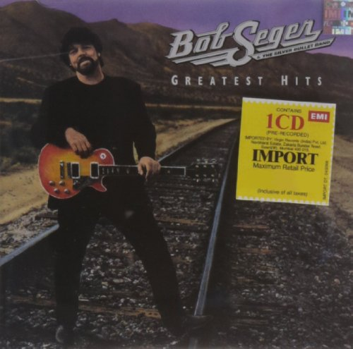 Bob Seger - Greatest Hits