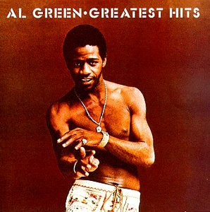 Best Of Al Green CD