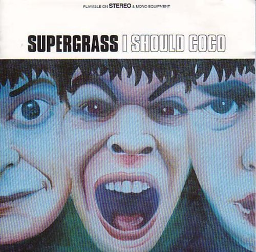 Supergrass - 101 Hits 90s Classics CD2 - Zortam Music