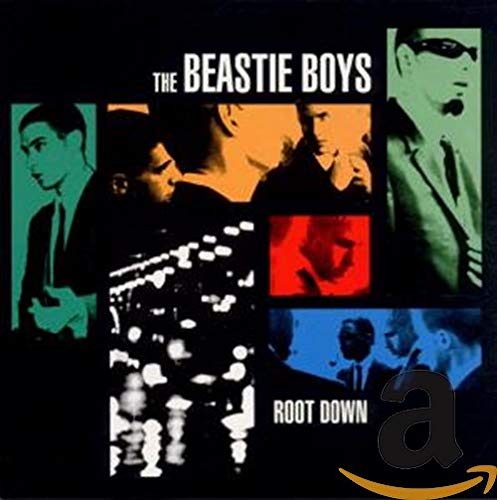 The Beastie Boys - Root Down - Zortam Music