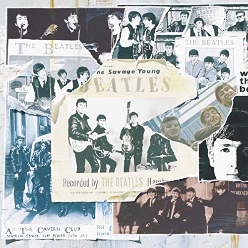 The Beatles - Anthology Vol. 01 - Zortam Music