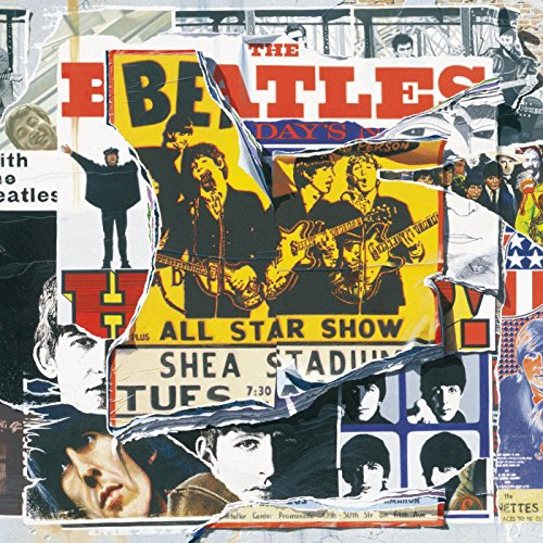 The Beatles - Anthology 2 - Zortam Music