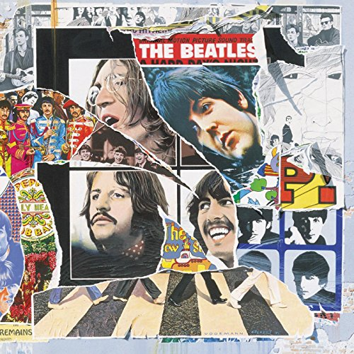 Beatles - Anthology 3 (Cd 1) - Zortam Music