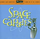 Album cover for Ultra-Lounge, Volume 3: Space Capades