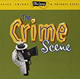 Cover von Ultra-Lounge, Volume 7: The Crime Scene