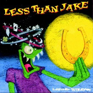 Less Than Jake - Losing Streak - Zortam Music