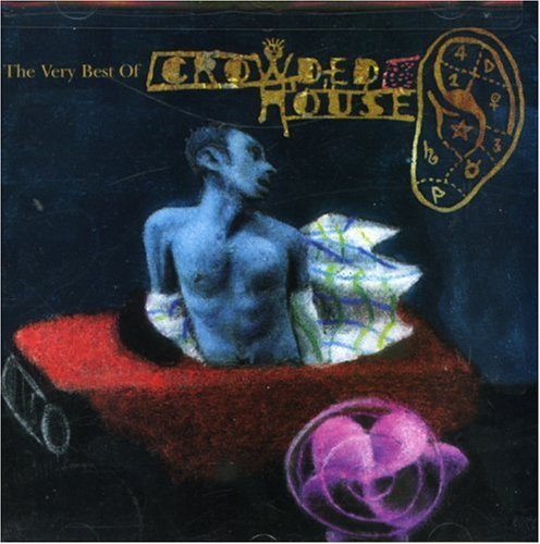 Crowded House - Recurring Dream - The Best Of - Zortam Music