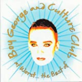 Skivomslag för At Worst...The Best of Boy George and Culture Club