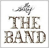 Album cover for The Best of the Band