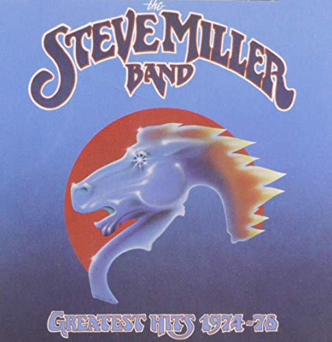 Steve Miller Band - Capital Gold Guitar Legends (d - Zortam Music