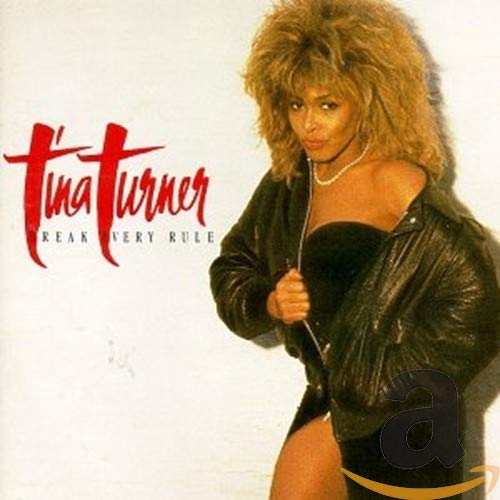 Tina Turner - Typical Male Lyrics - Lyrics2You