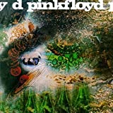 album art to A Saucerful of Secrets