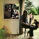 album art to Ummagumma (disc 2: Studio Album)