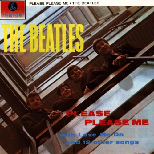 The Beatles - Please Please Me [Stereo Box] - Zortam Music