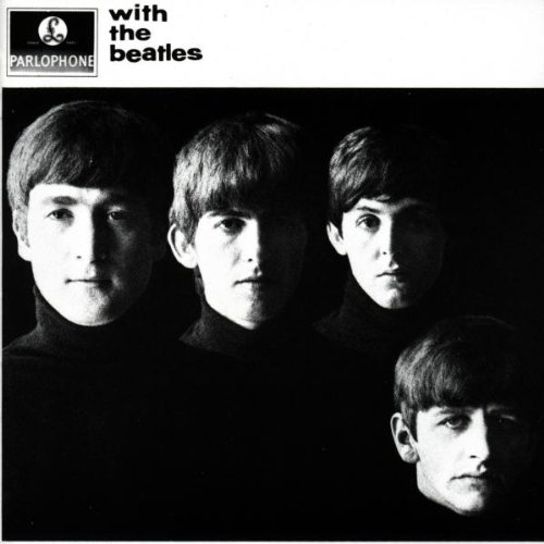 Original album cover of With(out) the Beatles by The Beatles