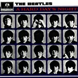 Capa do álbum A Hard Day's Night