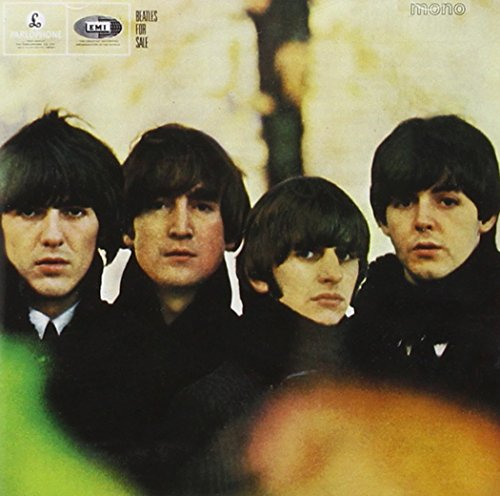 The Beatles - Beatles For Sale) - Zortam Music