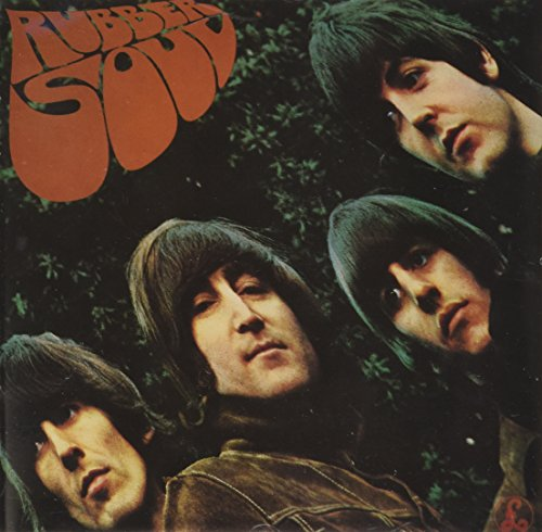 The Beatles - Rubber Soul (Import) - Zortam Music