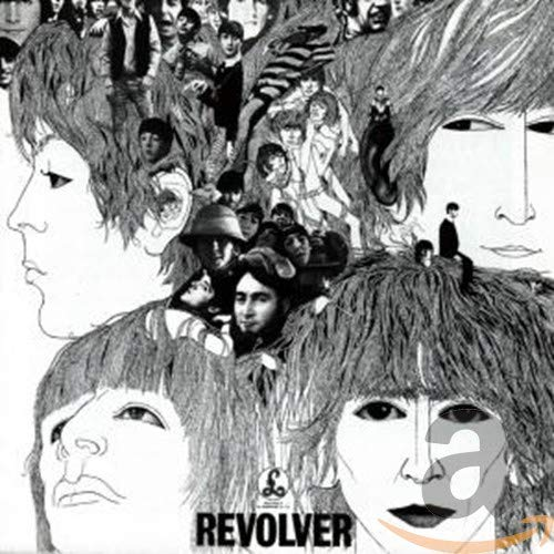 The Beatles - Revolver / Sgt. Pepper
