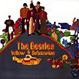 album art to Yellow Submarine