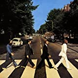album art to Abbey Road