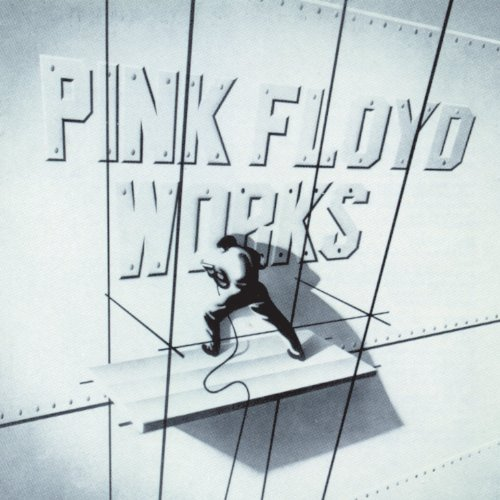 album pink floyd pulse cd2. Pink Floyd:Pulse (1995) CD2