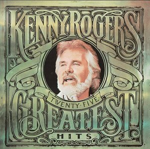 KENNY ROGERS - 25 Greatest Hits - Zortam Music