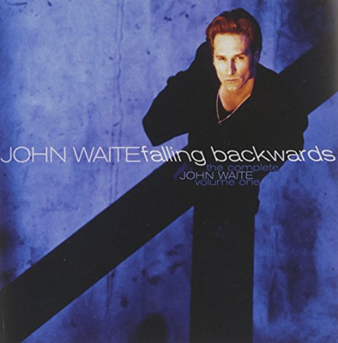 John Waite - JOHN WAITE - Lyrics2You