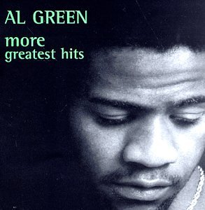 Al Green - More Greatest Hits