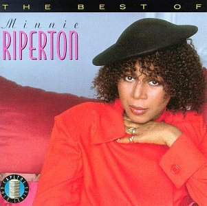 Minnie Riperton - The Best Of Minnie Riperton - Zortam Music