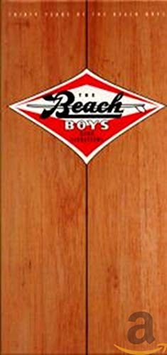 The Beach Boys - Good Vibrations: Thirty Years Of The Beach Boys - Zortam Music