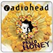 Radiohead | Pablo Honey