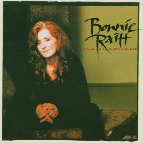 Bonnie Raitt - Hitmakers: New Music For The 90