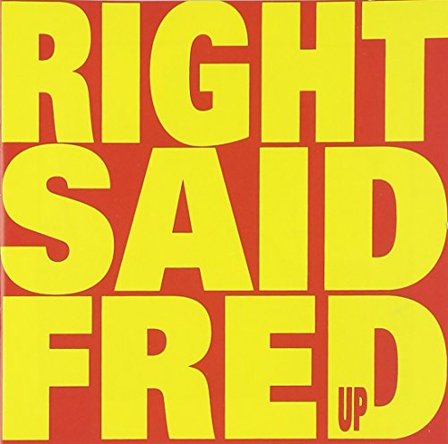 Right Said Fred - 16 Top Hits 1992-5 - Zortam Music