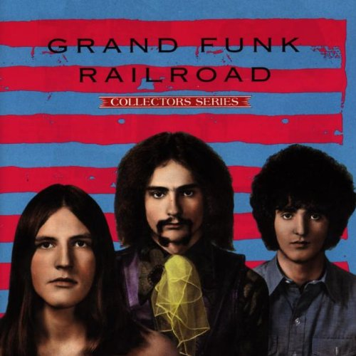 Grand Funk Railroad - Rock & Pop Classics (Rock Anth - Zortam Music