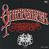 Albumcover für The Best of Quicksilver Messenger Service