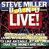 Copertina di album per The Steve Miller Band