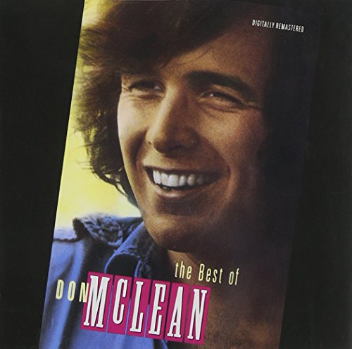 Don Mclean - The Best Of - Zortam Music