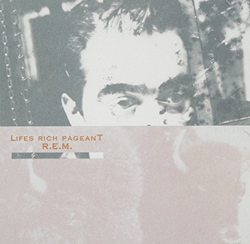 Lifes Rich Pageant