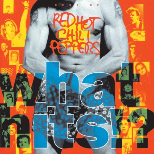 Red Hot Chili Peppers - What Hits? (Parental Advisory) - Zortam Music