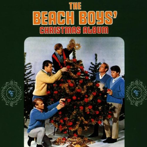The Beach Boys - Beach Boys Christmas - Zortam Music