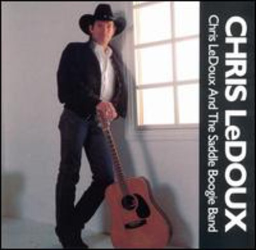 Chris Ledoux & the Saddle Boogie Band